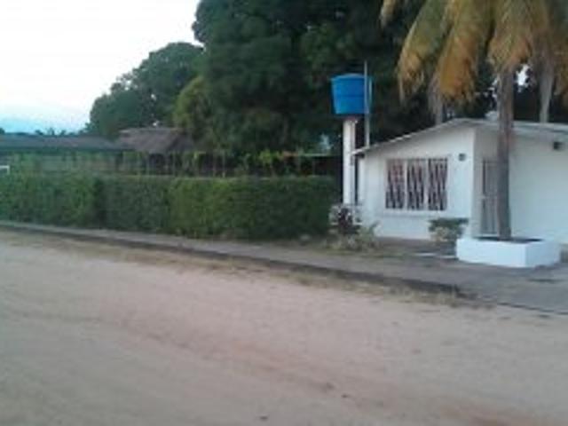 Vendo Mi Bella Casa En Santa Barbara De Barinas