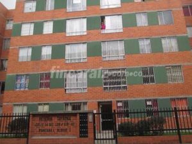 Vendo O Permuto Apto En Sector Chilcala Bogotá, Recibo Taxi