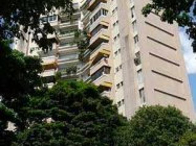 Vendo Precioso Apartamento En El Paraiso Caracas