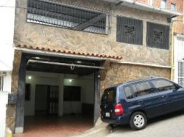 Vendo Quinta Cueva Del Oso San Cristobal
