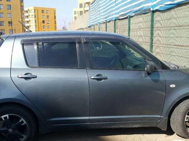Vendo Suzuki Swift Mecanico 2004