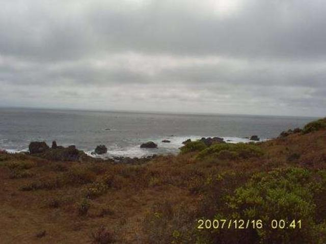 Vendo Terreno De 416 M2 En Rocas De Quinquelles, Sector La Ballena