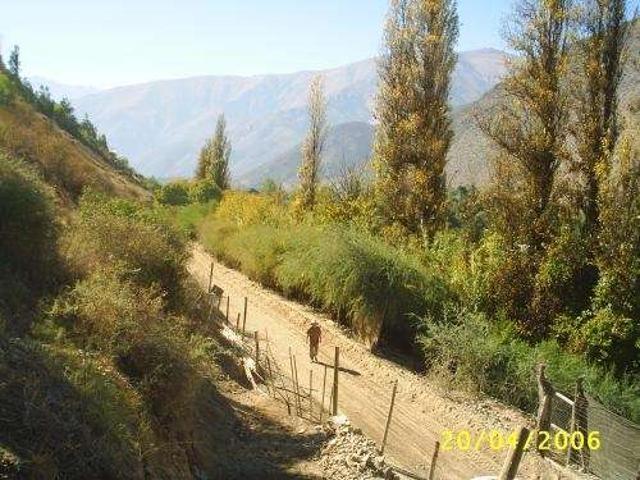 Vendo Terreno En El Valle De Elqui