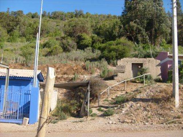 Vendo Terreno En La Chimba A Cinco Minutos De Ovalle, Iv Región
