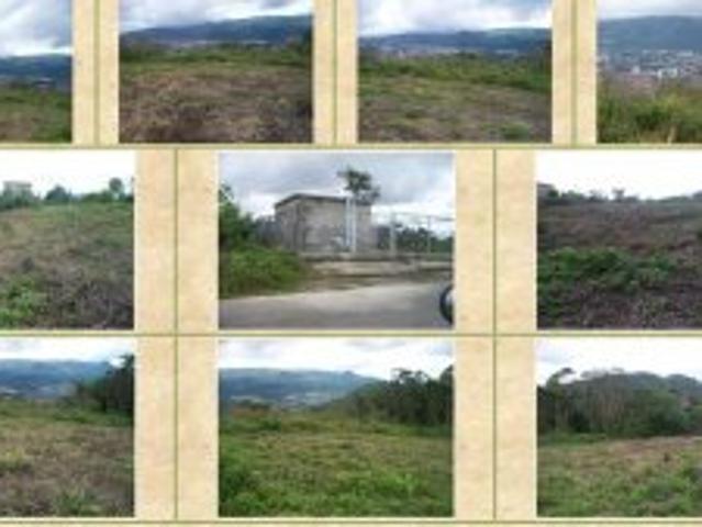 Vendo Terreno En San Cristóbal