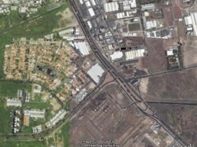 Vendo/alquilo Terreno Zona Industrial La Isabelica