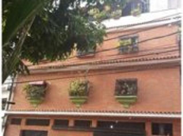 Venta Apartamento Campo Rico