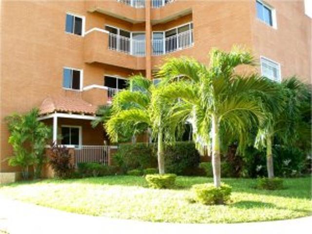 Venta Apartamento En Parque Sta. Lucia