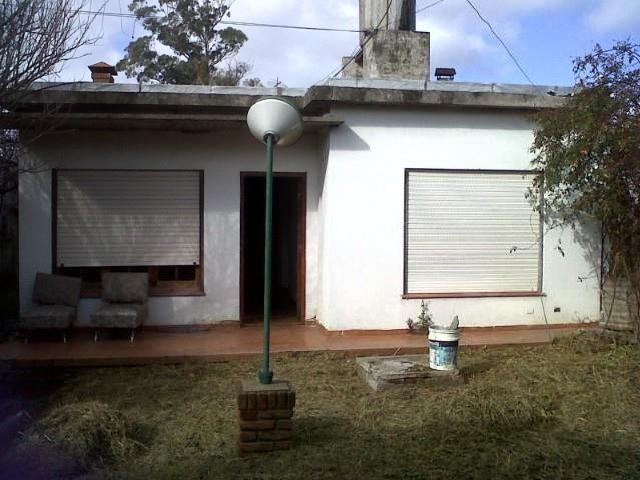 Venta Casa Chalet 3 Ambientes Reforma Universitaria Y Vertiz Mar Del Plata