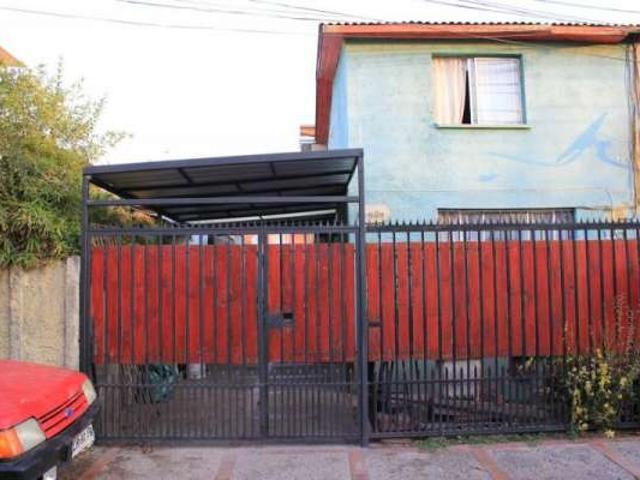 Venta Casa En Puente Alto, En Excelentes Condiciones