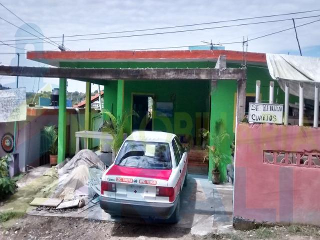 Venta Casas En Tuxpan Veracruz, Edificio De 3 Pisos Con 24 Habitaciones, Universitaria