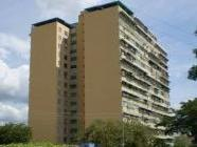 Venta De Apartamento Base Aragua Maracay Cdgflex: 15 12308