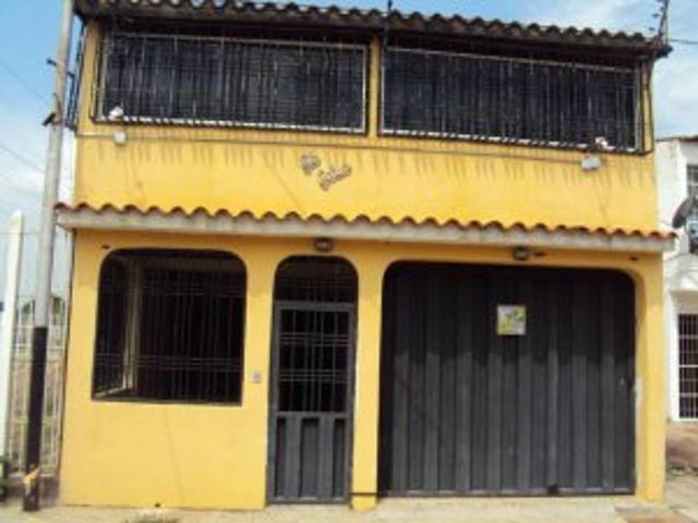 Venta De Casa Cagua Ciudad Jardin Codigoflex: 15 2038