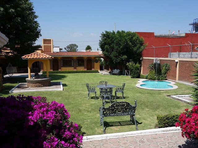 Puebla 7 casas campo san francisco en puebla mitula casas for Casa de campo con jardin