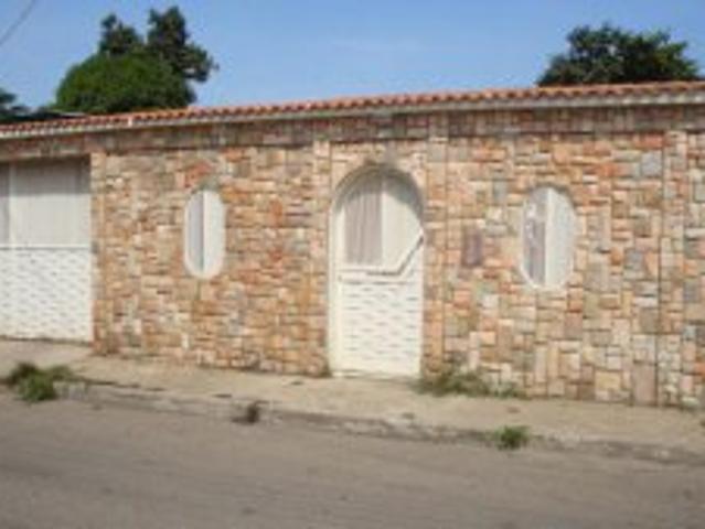 Venta De Casa Intercomumal Turmero Maracay Codigoflex:15 9992
