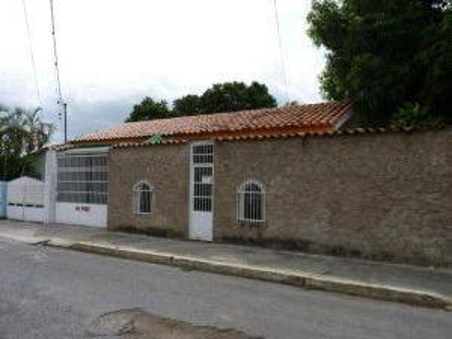 Venta De Casa Turmero Codigoflex: 15 8248