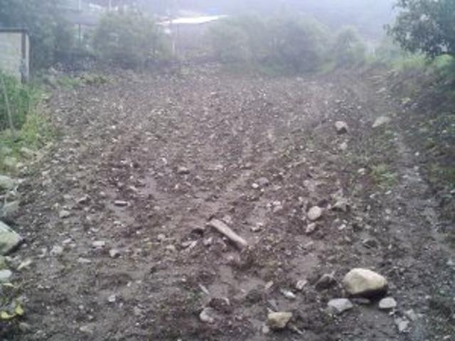 Venta De Terreno En La Puerta Estado Trujillo