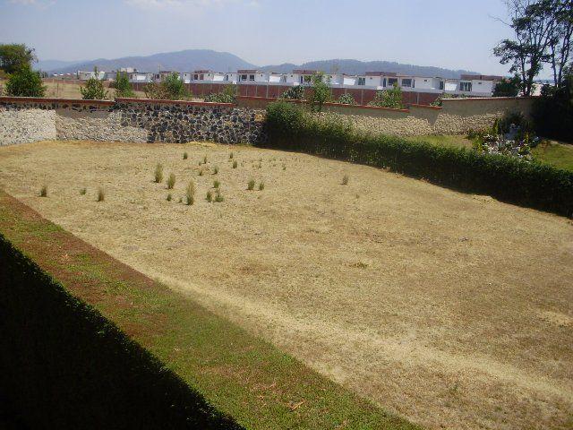 Venta De Terreno Habitacional
