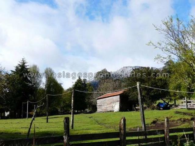 ... en la zona sur de chile venta de casas venta de parcelas y terrenos