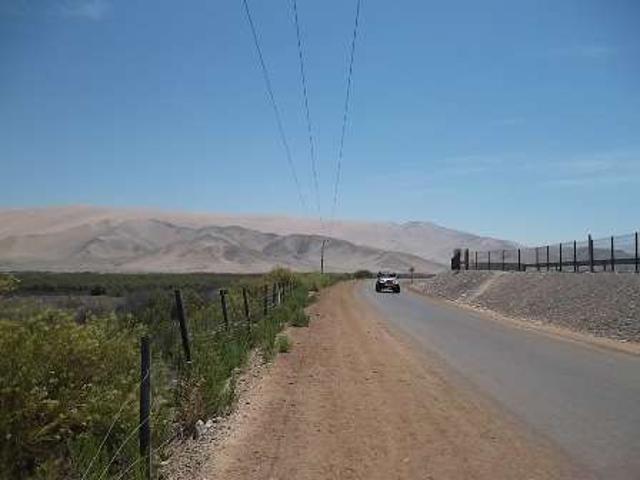 Venta De Terrenos Planos Y Con Cierre Perimetral