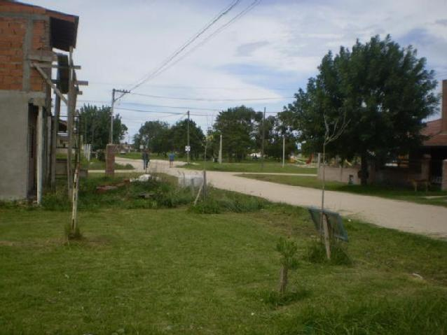 Venta Lote Santa Clara Del Mar Mar Del Plata