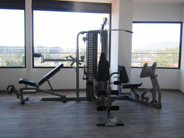 Venta/arriendo/permuta Oficina 43 M2 Edificio Nou Cajica Ja, Cajicá