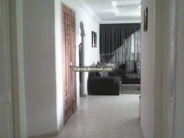 Vente Maison 1ere Etage 120m2
