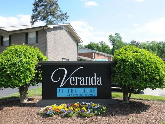 Veranda At The Ridge 1408c Mana Ln, Chattanooga, Tn 37412