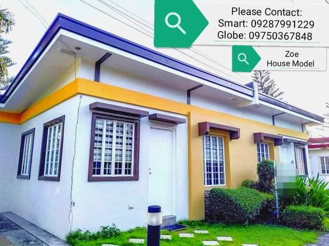 Very Affordable And Prime House And Lot In Cavite