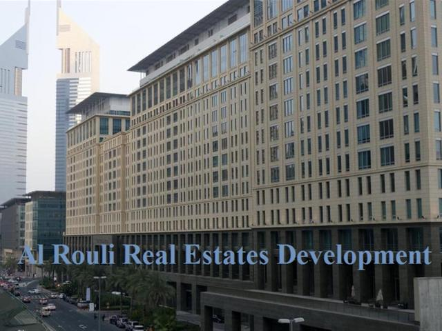Very Spacious And Relaxing 2br Penthouse Available For Rent In Limestone House Near Difc A...