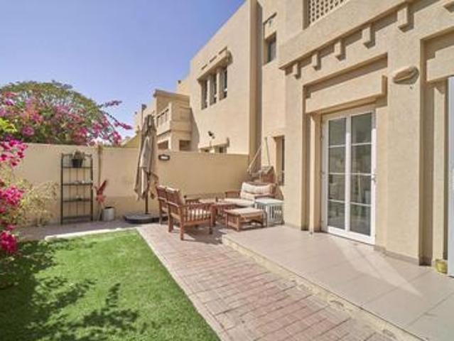 Very Well Maintained Be Unit In Zulal