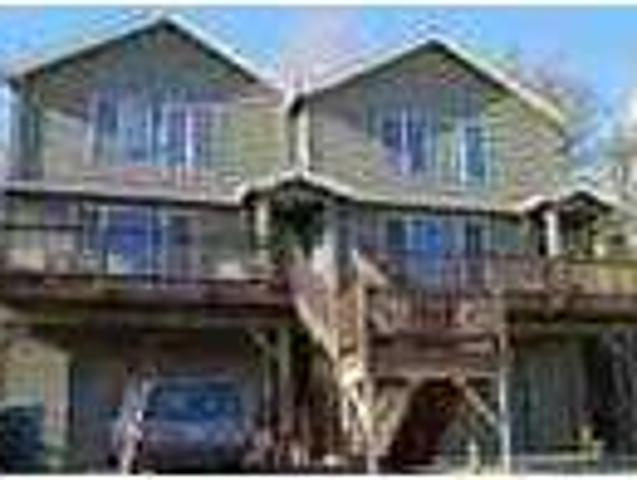 View Of Mt Hood Beautiful Townhome With Garage