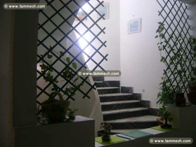 Villa A Boumhal