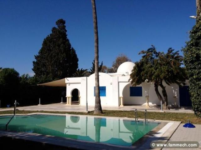 Villa Al Amir Nabeul