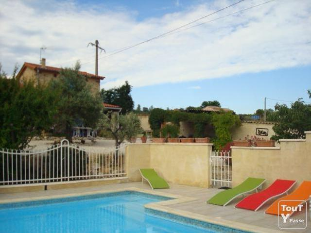 Location Maison Mages Gard Mitula Immobilier