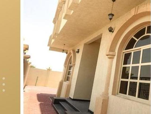 Villa For Sale Best Location All Services Freehold