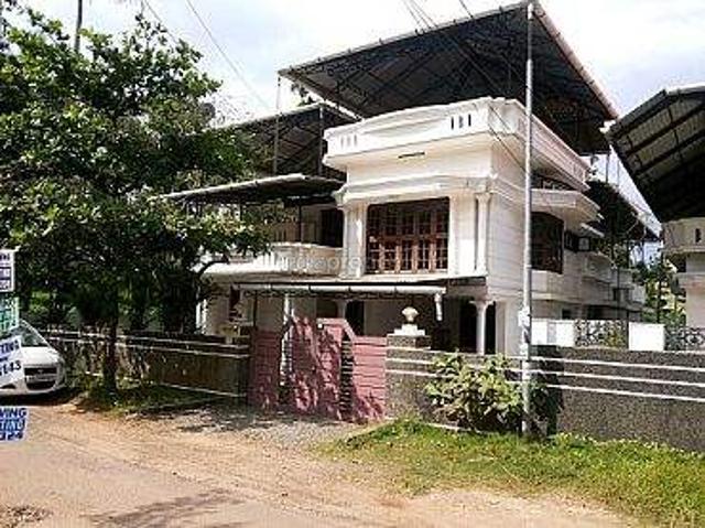 Villa For Sale In Ernakulam, Kerala, Ref# 201266688