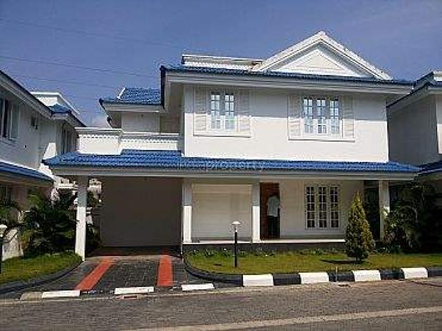 Villa For Sale In Ernakulam, Kerala, Ref# 201344154