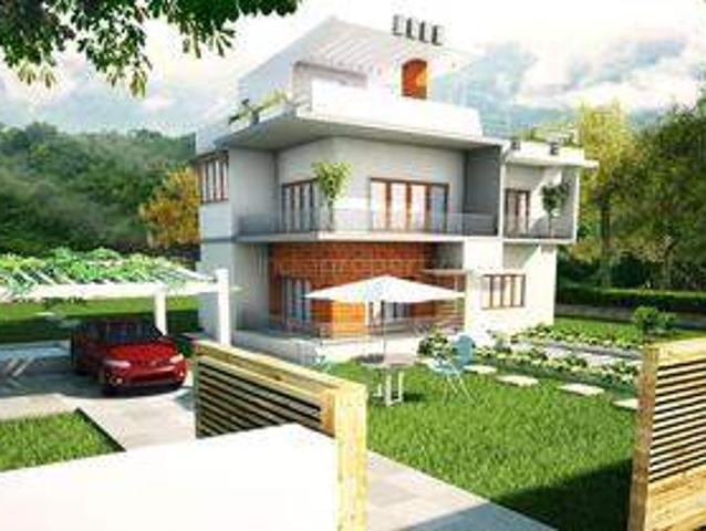 Villa For Sale In Greater Bombay, Maharashtra, Ref# 201280420