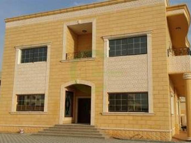 Villa For Sale In Mohammed Bin Zayed City, Abu Dhabi, Ref# 201840961