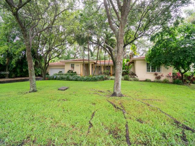 Villa House For Sale In Coral Gables Fl Usa