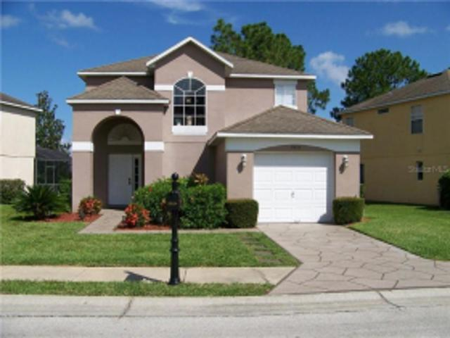 Villa House For Sale In Haines City Fl Usa