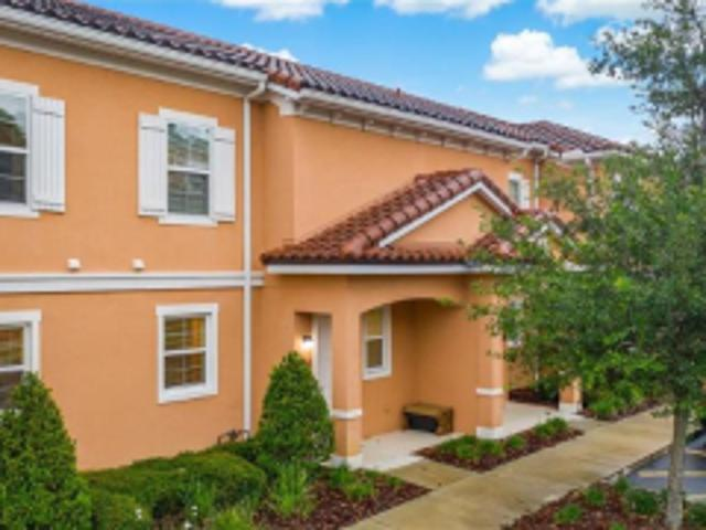 Villa House For Sale In Kissimmee Fl Usa