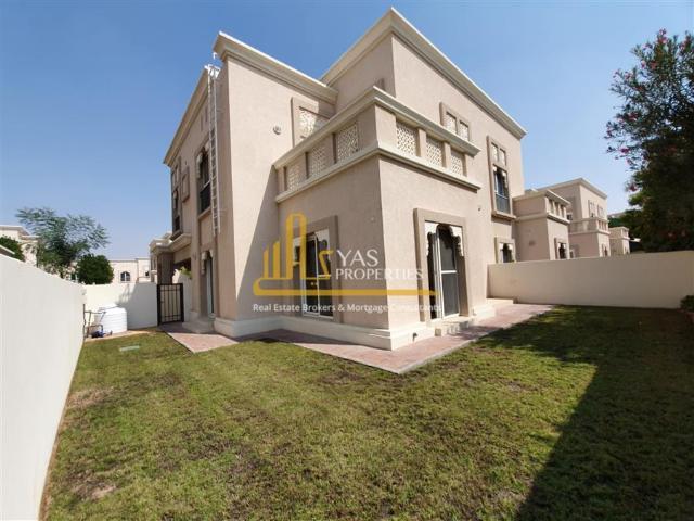 Villa In Dubai Silicon Oasis For Sale