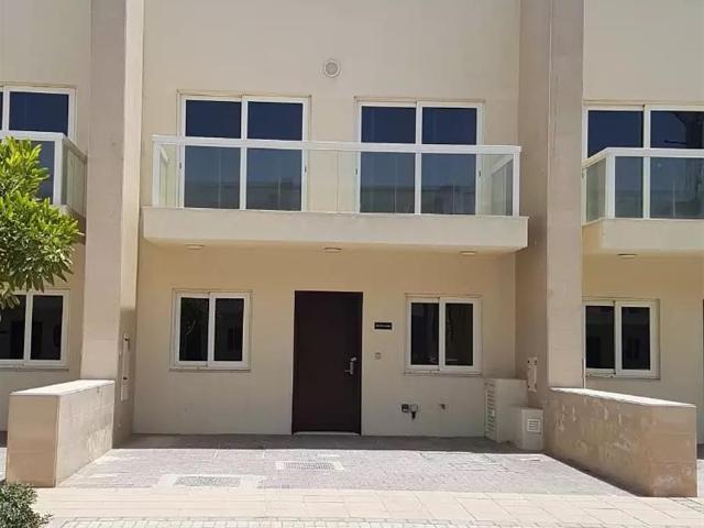 Villa In International City For Sale