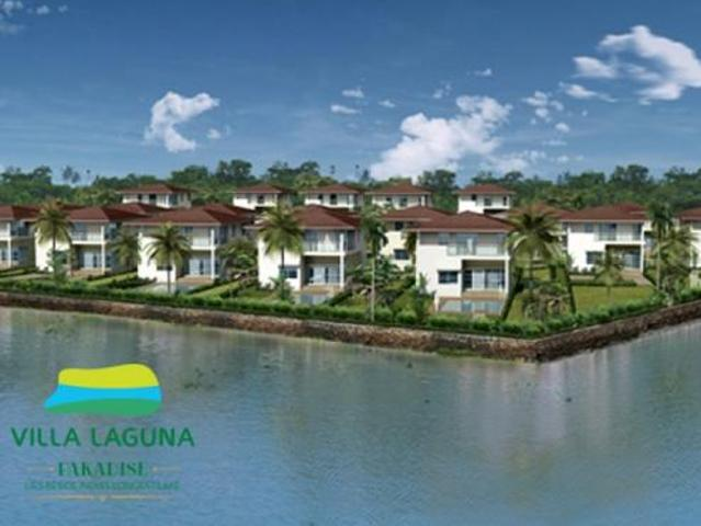 Villa Laguna Elegant 3 Bhk Villas On Sale