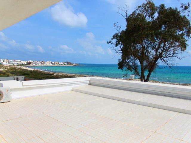 Achat maison tunisie bord de mer simple el haouaria el for Achat maison zarzis