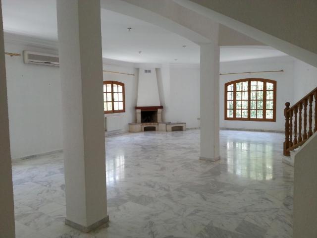 Villa Sans Meubles À Sahloul 3