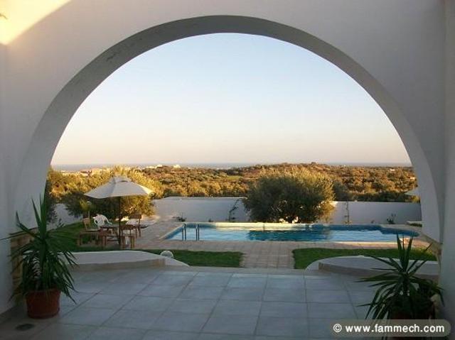 Villa Somaa Somaa V 036
