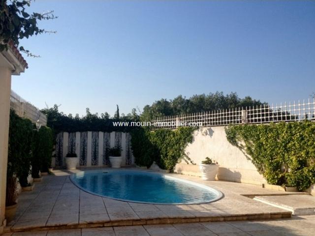 Villa Vivace Av 043 Barraket Essahel